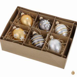 Sady vajíček